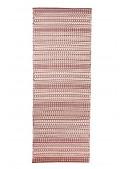 Handmade mat carpet in Sardinian wool - Mustra de Sedilo