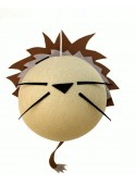 Lampada a sospensione per bambini a forma di animaletto - Liony