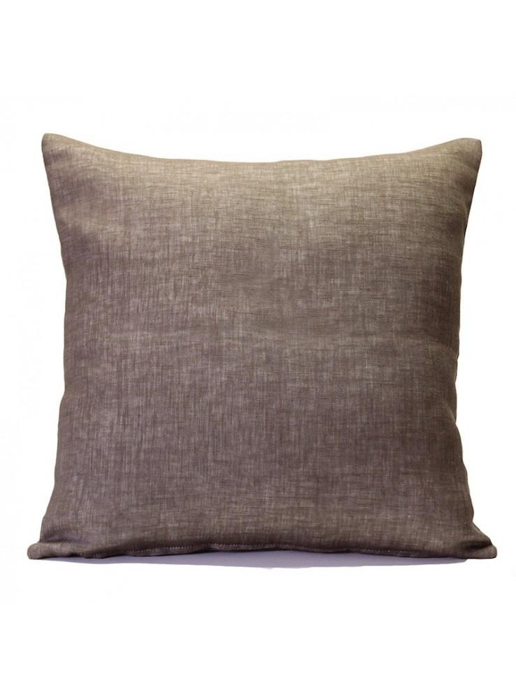 Linen pillow cover for the living room for Living room pillows