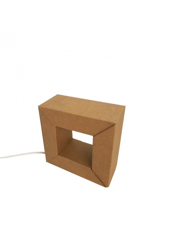 Lampada Cartone Ondulato ~ Immagini Ispirazione sul Design Casa e Mobili