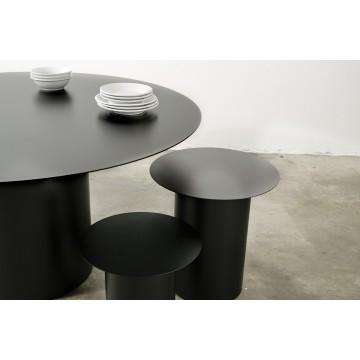 Soluzione multifunzionale elegante di design in ferro - Chiodo