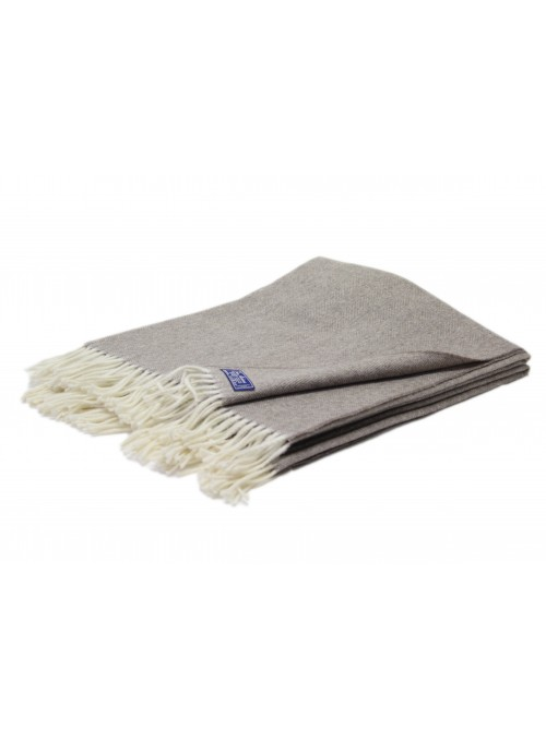 Twill wool blanket in different colours