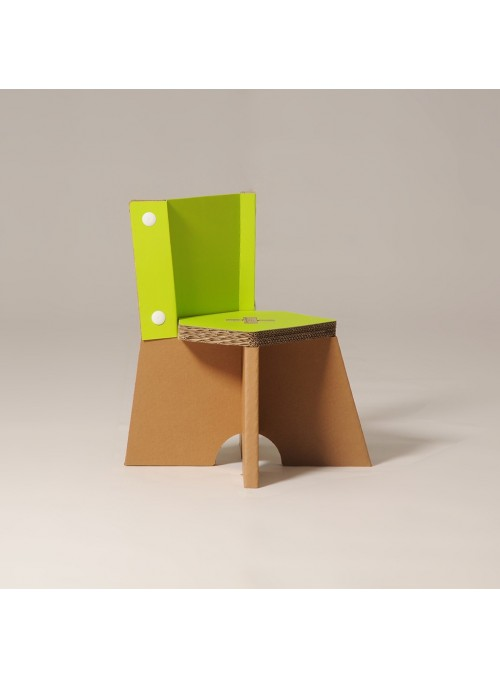"Small children chair ""Juliet"""
