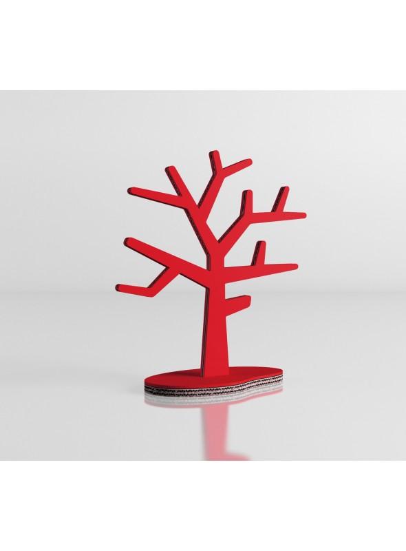 """Cardboard jewel box """"Tree"""""""