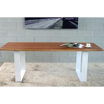 Grande tavolo in legno massiccio G.Lab