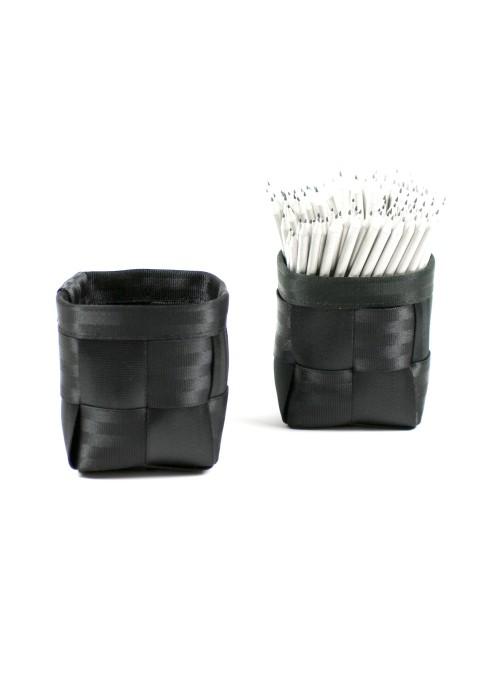 Small eco design basket