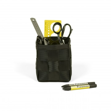 Eco design pencil box