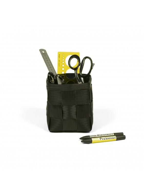 Porta penne in materiale eco