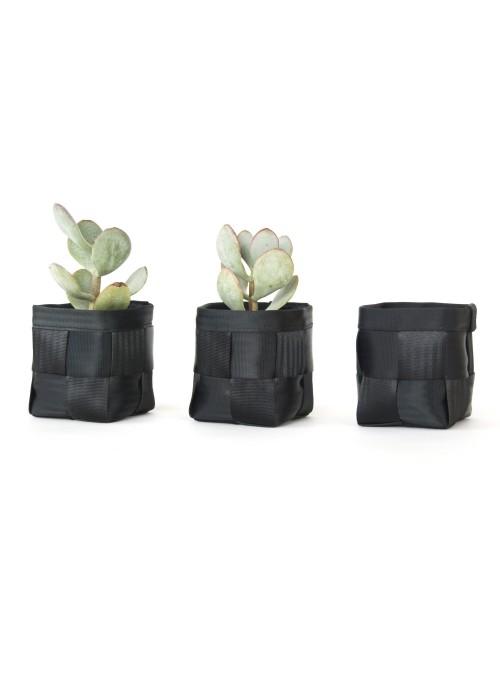 Vaso mini in materiale eco
