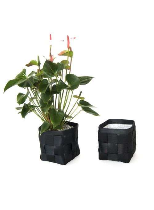 Eco design small pot