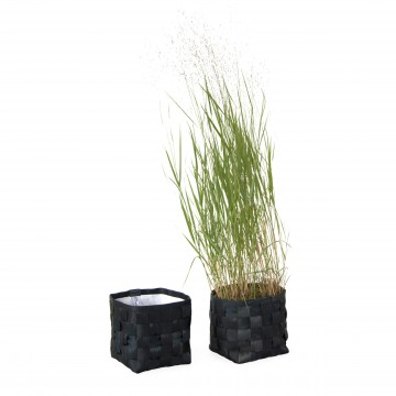 Eco design medium size pot