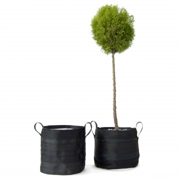 Eco design pot