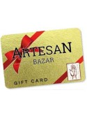 ARTESAN GIFT CARD Gold €100