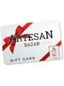 ARTESAN GIFT CARD Platinum 200€