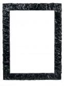 Black wooden frame Ristori