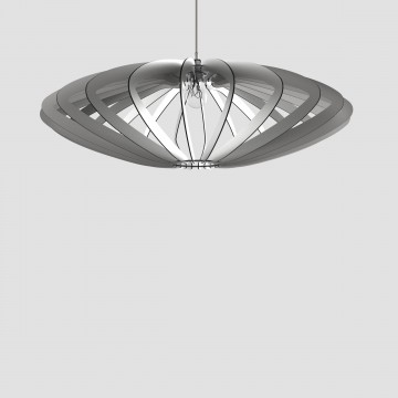 Coloured d-bond lamp - Disco 88