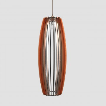 Coloured d-bond lamp - Fuso 30