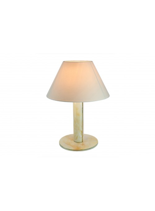 Table lamp in fusion glass - Panna