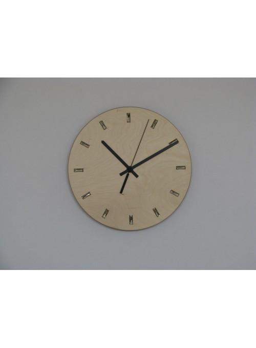 Orologio da parete moderno - Attimo