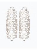 Orecchini in argento - Arabian style