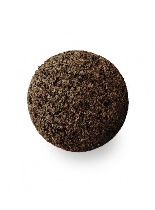 Sfera decorativa in sughero - Sphere