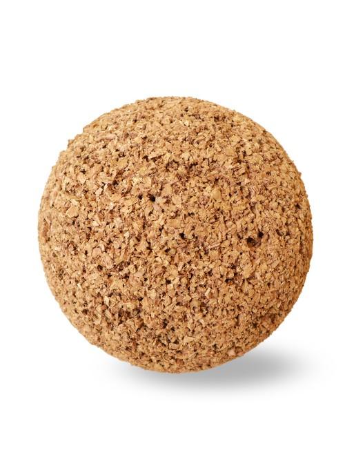 Set due sfere in sughero - Spheres 24