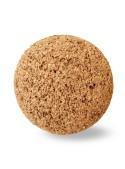 Set of two spheres in cork - Spheres 24