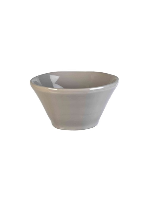 Set of two small cups in ceramic - Estia