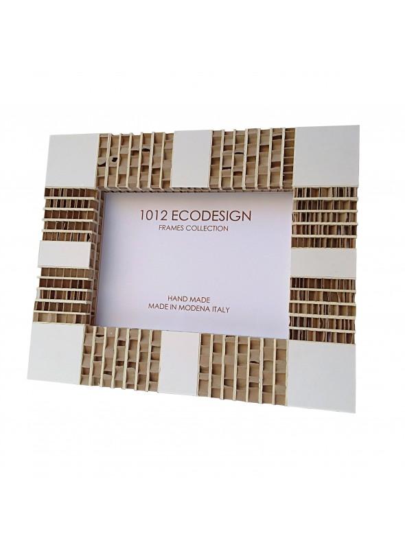 Rectangular cardboard photo frame - Cleopatra