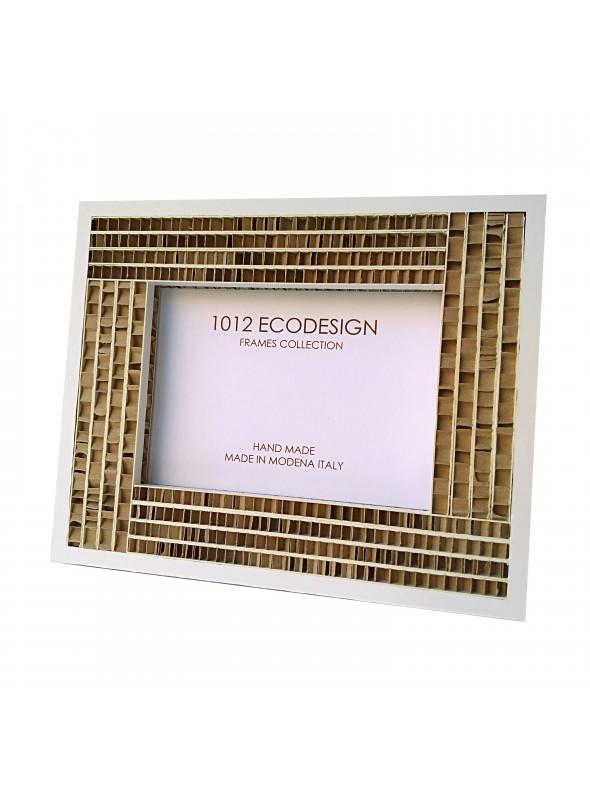 Rectangular cardboard photo frame - Coco Chanel