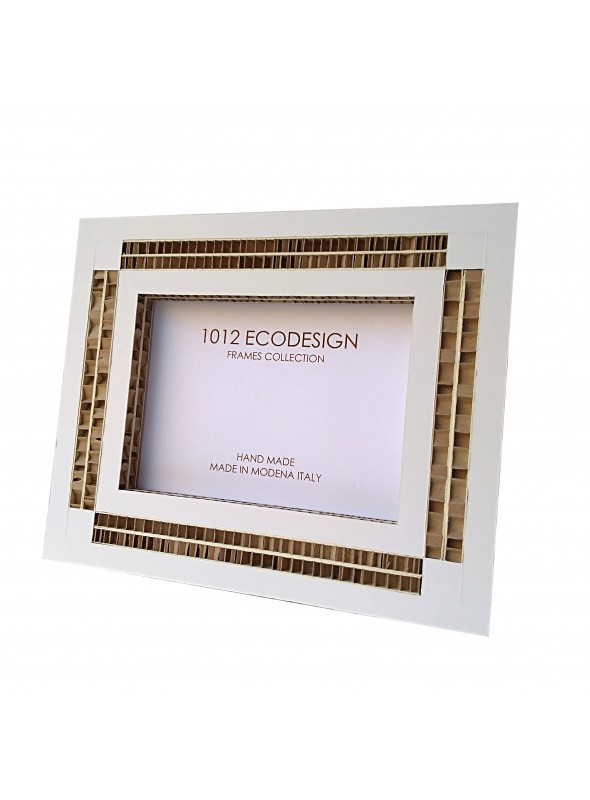 Rectangular Cardboard Photo Frame