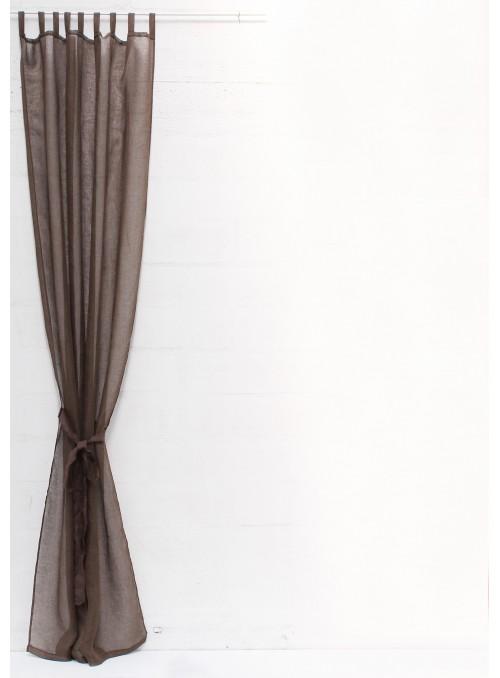 Linen gauze courtain - Sfrangiato