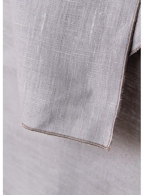 Tovaglia in lino in due misure - Cordoncino