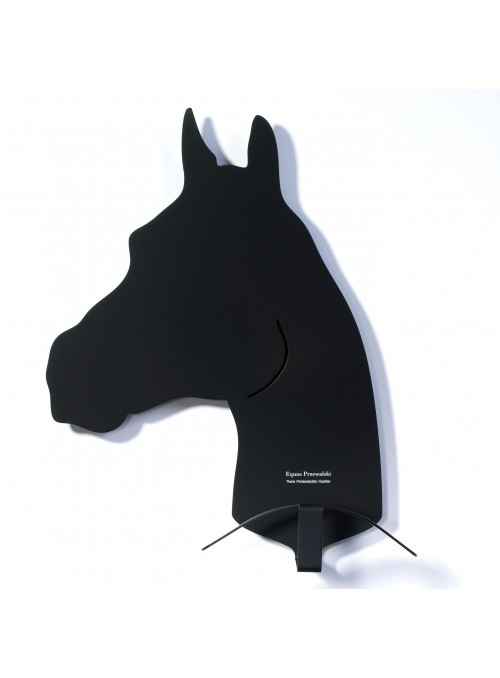 Coat hanger from the Caccia Grossa collection - Cavallo