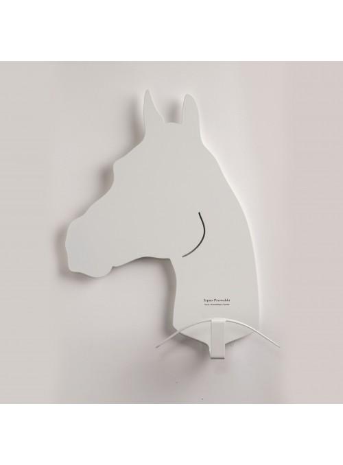 Appendiabiti linea Caccia Grossa - Cavallo