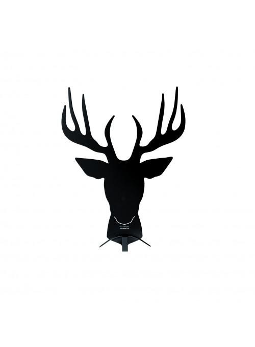 Appendiabiti linea Caccia Grossa - Cervo
