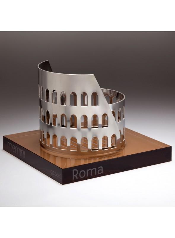 Scultura souvenir collezione Memini - Roma