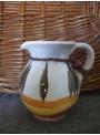 Brocca piccola in ceramica - Tuscany