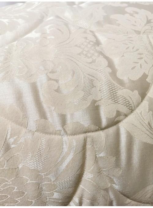 Winter jaquard quilt - Elisabetta