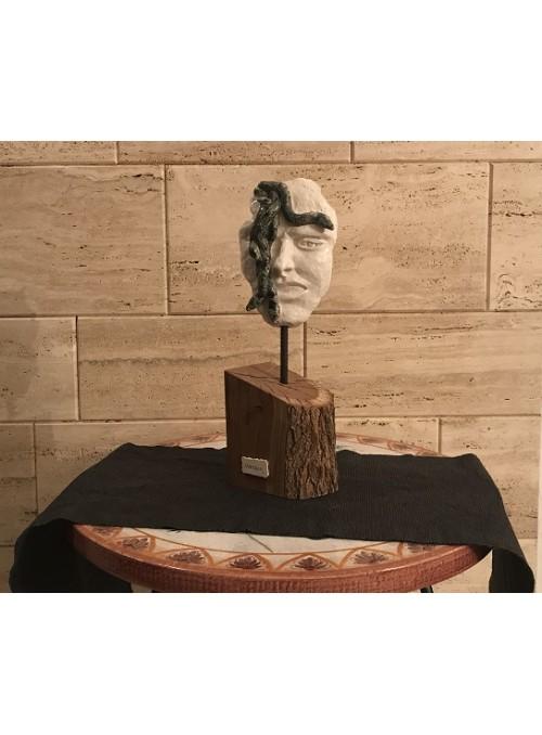 Scultura artistica - Invidia