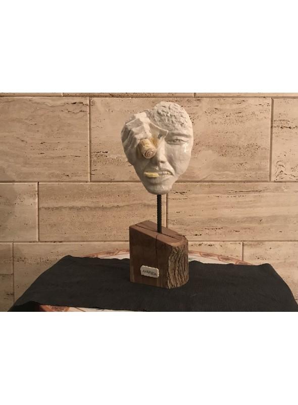 Artistic sculpture - Avarizia