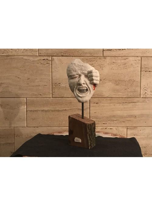 Artistic sculpture - Ira