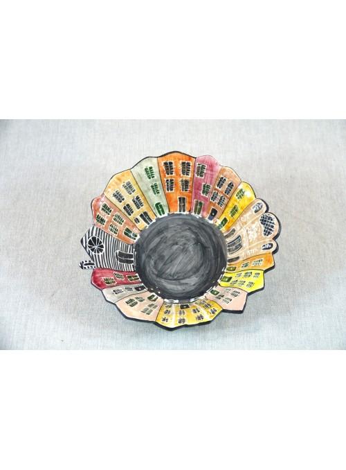 Ciotola da portata in ceramica