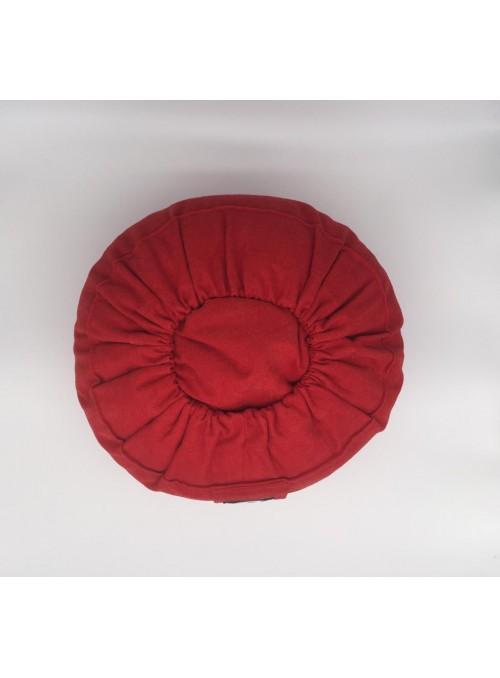 Cuscino Yoga handmade grande
