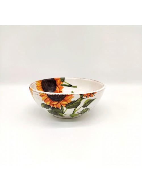 Ciotola in ceramica mono porzione