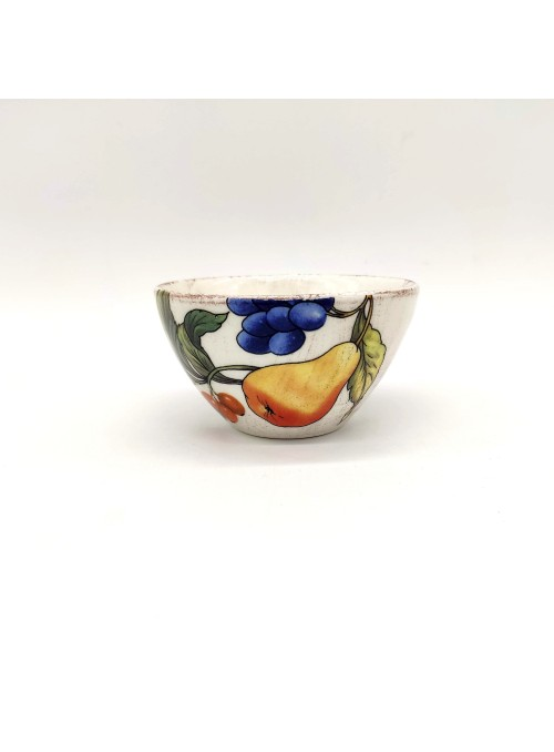 Small bowl n decorated ceramic