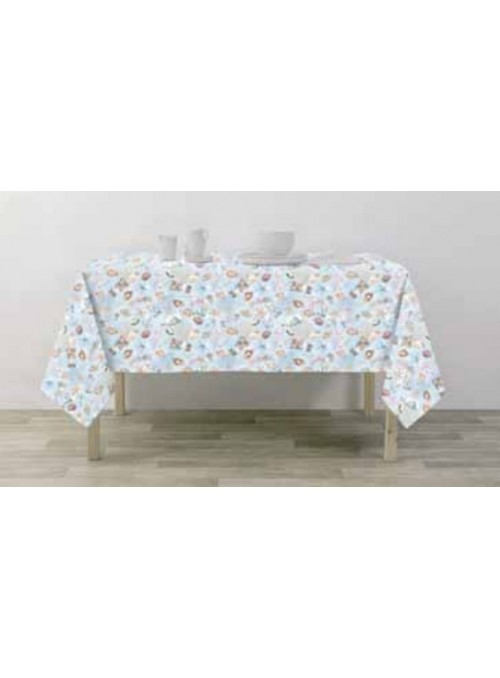 Tablecloth in eco freindly fabric - Glan