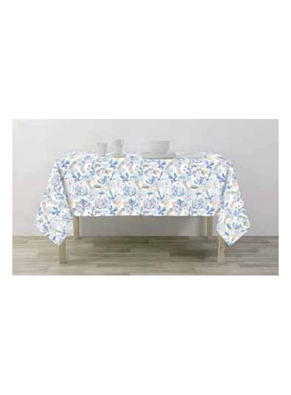 Tablecloth in eco freindly fabric - Ula