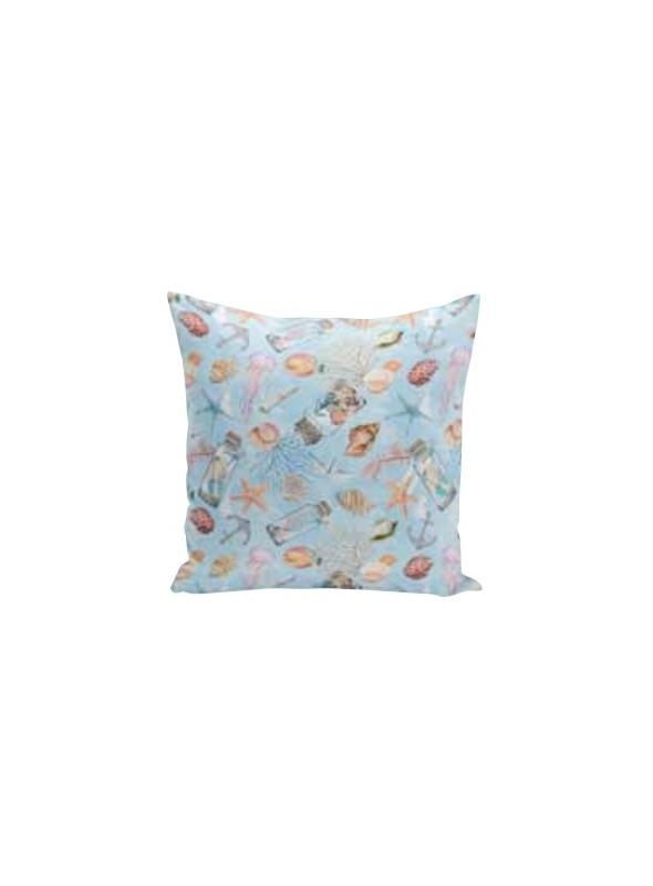 Printed eco friendly cushion - Glan