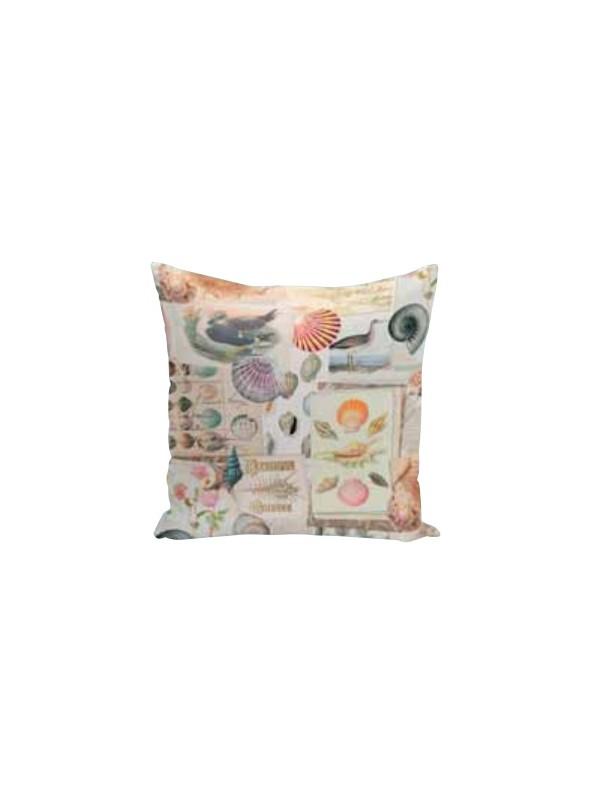 Printed eco friendly cushion - Dipsi